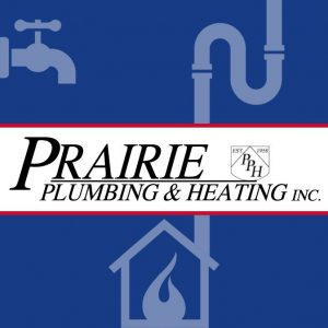 Prairie Plumbing Heating, Inc.